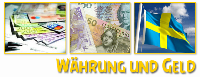 Ihr Urlaub In Schweden Wahrung Und Geld